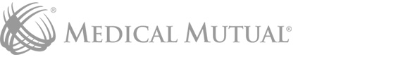 Medical Mutual logo.